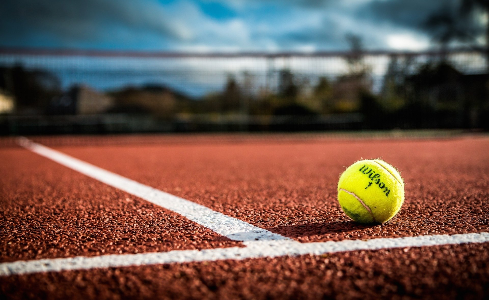 Tennis Tournaments Leeds